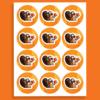 Custom Sticker Sheets